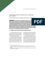 (Medicina) (Geriatría) (Español E-Book) Caracterización de las relaciones familiares del anciano