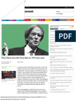 Pimco Bond Guru Bill Gross Bets on TIPS and Loses - Businessweek