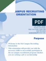 Ocr Orientation