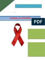 A Study on Hiv Aids - Upload