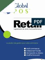 GlobalPOS Retail Plaquette 4p-0804