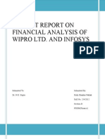 Wipro FA Project