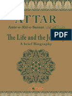 Introduction to Ameer e Ahl e Sunnat