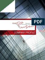Company Profile Education