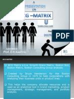 Deepakrgorad Bcg Matrix