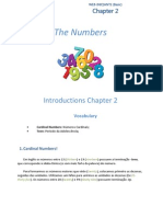 WEB5 - Chapter 2 - Numbers