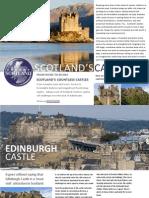 Luxury Scotland Article - Scotlands Castles - Oct 2011