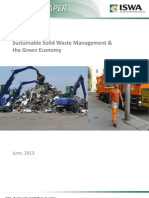 Waste and the Green Economy Paper Final 01
