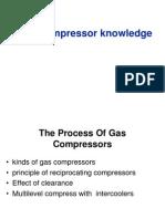 Basic Compressor Knowledge