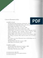 Bourriaud Relational Aesthetics - Copie_scissored Rt