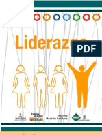 Cartilla Liderazgo