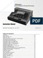 B6 Ultimate Charger Manual_5.20