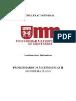 MANUAL DE MATEMÁTICAS II MA-13