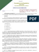 Decreto Presidencial nº 7.471