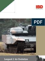 24453674 Leopard 2 A4 Evolution