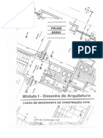 Aposltila Arquitetura Senai Tijuca
