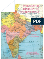 Integrated History of Ancient India