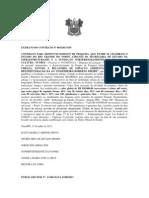 EXTRATO DO CONTRATO Nº 003 MOBILIDADE URBANA  ESTUDO E RELATÓRIO DE IMPACTO AMBIENTAL EIA RIMA REESTRUTURAÇÃO DA AV. ENGENHEIRO ROBERTO FREIRE