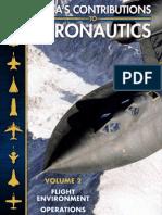 NASA's Contributions to Aeronautics Vol 2
