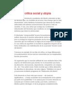 Diseño y critica social chaves