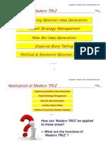 Hongyul Yoon - Applications of Modern TRIZ