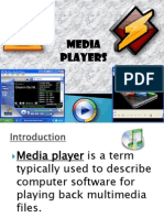 VLC Media Player | Streaming Media | System Software