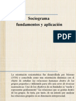 sociograma
