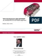 Vector Webinar AUTOSAR Basics 20121009 En