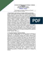 Informe Uruguay 22-2013