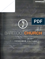 Barefootchurch (Ocr) - Brandon Hatmaker