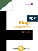 58. Manual Blogging - Territorio Creativo