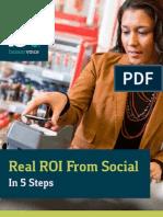 Social ROI White Paper Final Web