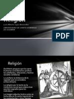 Exposicion Religi N-rojas
