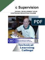 Basic Supervision