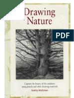 Stanley Maltzman - Drawing Nature