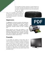 Teclado, impresora pantalla, moden.docx