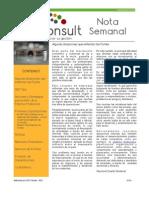 Nota Semanal 03-08-13 - Algunas situaciones que enfrentan las Pymes.