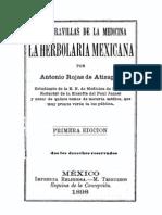 Herbolaria Antigua