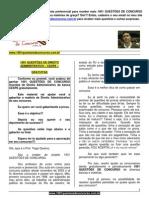 1001 QUESTÕES DE CONCURSO - DIREITO ADMINISTRATIVO - CESPE - 2012-ok