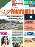 Gazeta de Votorantim - edição 29