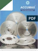 Accumax Product Catlog