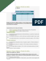 Ejercicio 2 Excel
