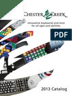 2013 CCT Catalog SinglePage Web