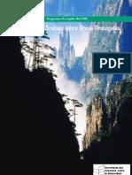 Areas Protegidas Peru
