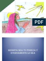 Bendita Sea Tu Pureza