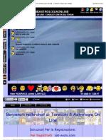 Tarocchieastrologiaonline Chat Group - Tarocchi e Astrologia on Line - Consulti Gratis Sul Forum