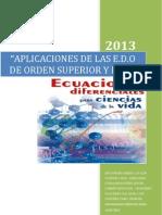 2da Expo de Matematica III Aplicaciones de Las Ec. Diferenc (1)