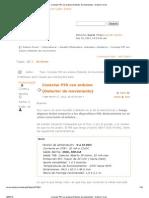 Conectar PIR Con Arduino (Detector de Movimiento) - Arduino Forum