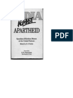 India Against Apartheid