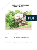 ICOD Action Network Annual Report 2012
